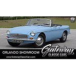 1965 MG MGB for sale 101581306