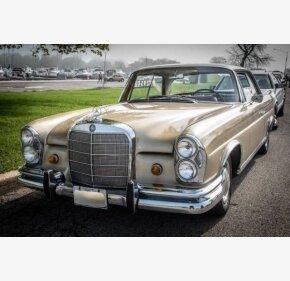 1965 Mercedes-Benz 220SE for sale 101197042