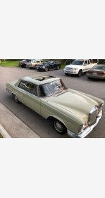 1965 Mercedes-Benz 220SEB for sale 101322658