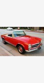 1965 Mercedes-Benz 230SL for sale 101123146