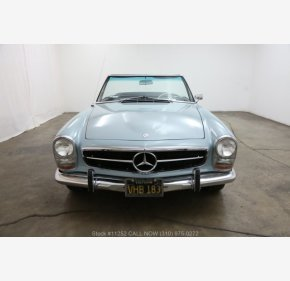 1965 Mercedes-Benz 230SL for sale 101198237