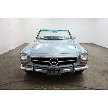 1965 Mercedes-Benz 230SL for sale 101198237