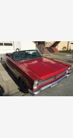 1965 Mercury Comet Caliente  for sale 101343094
