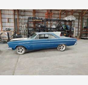1965 Mercury Comet Caliente  for sale 100983493
