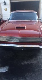 1965 Mercury Comet for sale 101109215