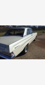 1965 Mercury Comet for sale 101444971