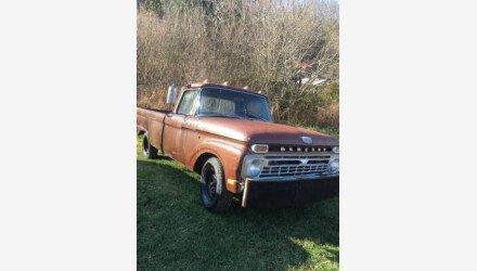 1965 Mercury M-100 for sale 101129453