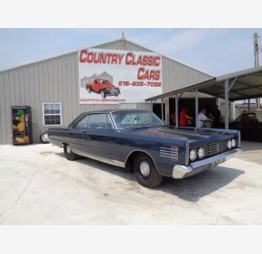 1965 Mercury Marauder for sale 101152844