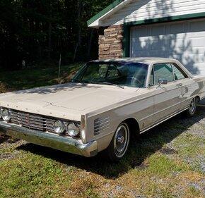 1965 Mercury Marauder for sale 101194687