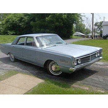 1965 Mercury Montclair for sale 101540688