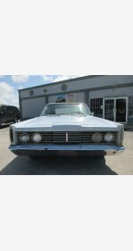 1965 Mercury Monterey for sale 101359418