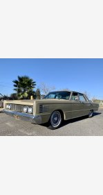 1965 Mercury Monterey for sale 101373169