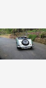 1965 Morgan Plus 4 for sale 101219906