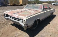 1965 Oldsmobile 442 for sale 101040870