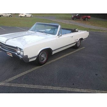 1965 Oldsmobile 442 for sale 100828312