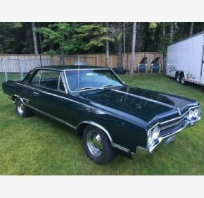 1965 Oldsmobile 442 for sale 101021500