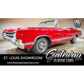 1965 Oldsmobile 442 for sale 101262546