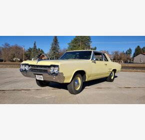1965 Oldsmobile 442 for sale 101401303