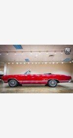 1965 Oldsmobile 442 for sale 101434005