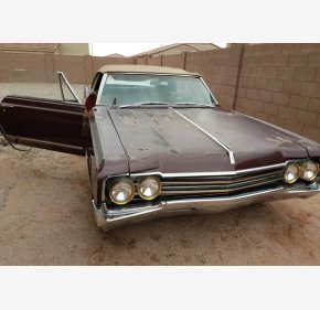 1965 Oldsmobile 88 for sale 101248610