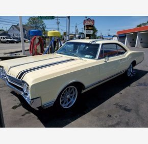 1965 Oldsmobile 88 for sale 101369611
