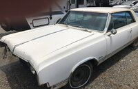 1965 Oldsmobile Cutlass for sale 101343568