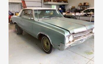 1965 Oldsmobile Cutlass for sale 101594745