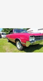 1965 Oldsmobile Cutlass for sale 100877948