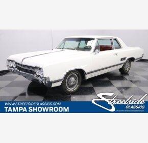 1965 Oldsmobile Cutlass for sale 101361358