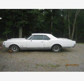 1965 Oldsmobile Starfire for sale 101110936