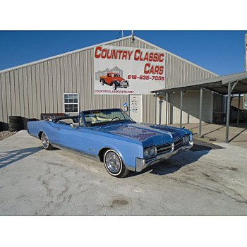 1965 Oldsmobile Starfire for sale 101437307