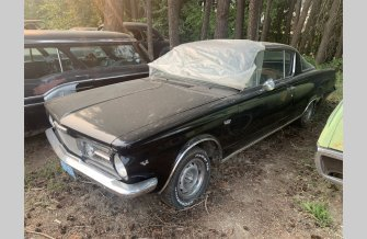 1965 Plymouth Barracuda for sale 101607968