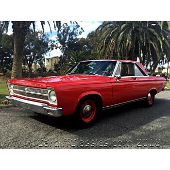 1965 Plymouth Belvedere for sale 101044628