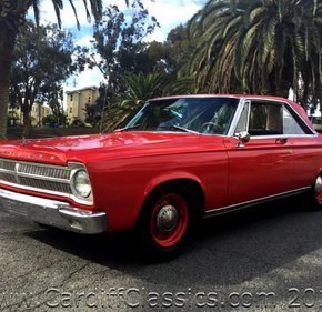 1965 Plymouth Belvedere for sale 101129313
