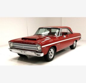 1965 Plymouth Belvedere for sale 101182907