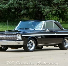 1965 Plymouth Belvedere for sale 101182994
