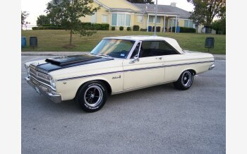 1965 Plymouth Belvedere for sale 101208745