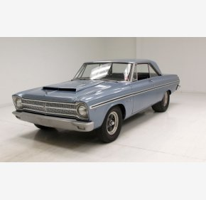 1965 Plymouth Belvedere for sale 101268954