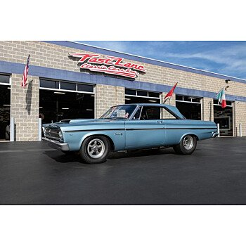 1965 Plymouth Belvedere for sale 101440337