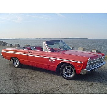 1965 Plymouth Fury for sale 100882137