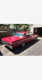 1965 Plymouth Fury for sale 101236231