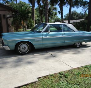 1965 Plymouth Fury for sale 101250196