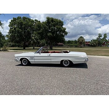 1965 Plymouth Fury for sale 101516894