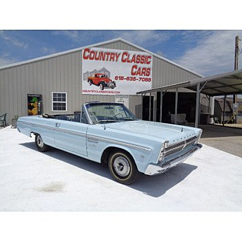 1965 Plymouth Other Plymouth Models for sale 100998087