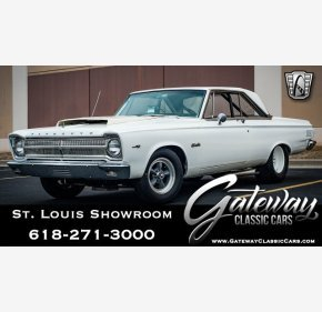 1965 Plymouth Satellite for sale 101108128
