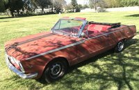1965 Plymouth Valiant for sale 101187157