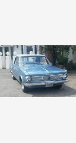 1965 Plymouth Valiant for sale 101211821