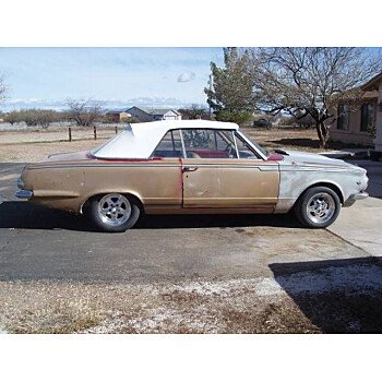 1965 Plymouth Valiant for sale 101584476