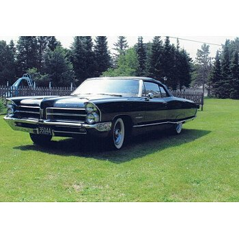 1965 Pontiac Bonneville for sale 100952700