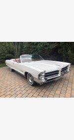 1965 Pontiac Bonneville for sale 101331185